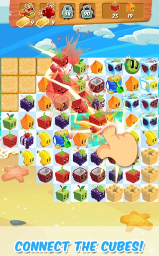 果汁方块截图3