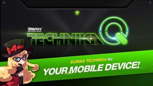 DJMAX TECHNIKA Q截图4