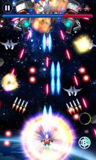 星际战斗机3001专业版截图0