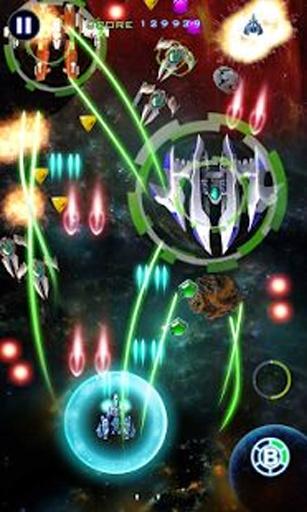 星际战斗机3001专业版截图1