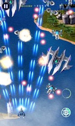 星际战斗机3001专业版截图3
