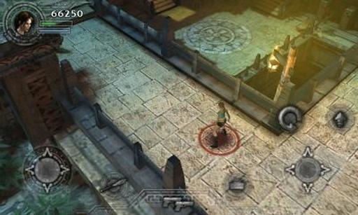 古墓丽影:光之守护者截图3