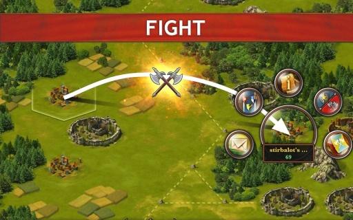 部落战争2截图4
