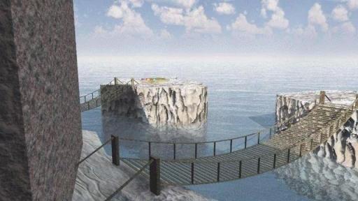 神秘岛2截图1