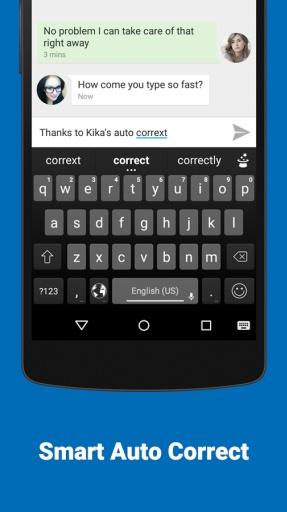 Kika Keyboard 键盘截图2