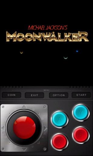 月球漫步截图0