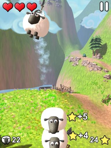 堆绵羊截图4