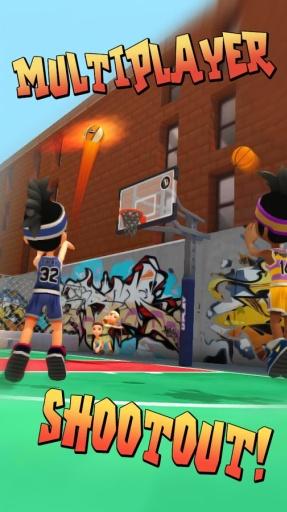 指尖篮球2截图4