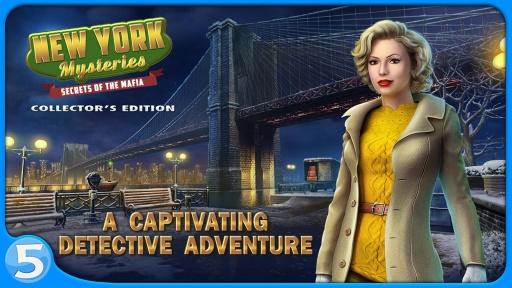 纽约迷云 New York Mysteries截图4