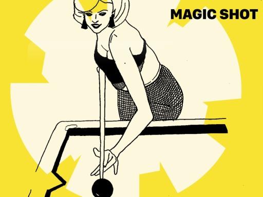 魔术台球截图3