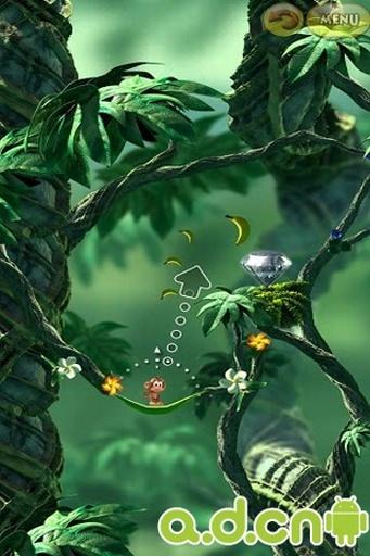 猴子跳跃截图1