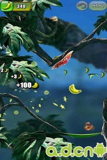 猴子跳跃截图4