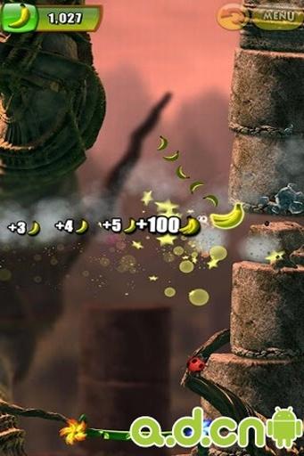 猴子跳跃截图7