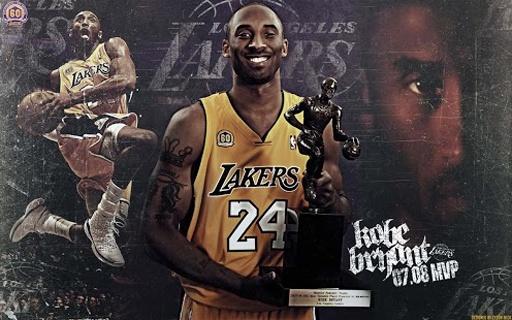 NBA全明星锁屏截图4