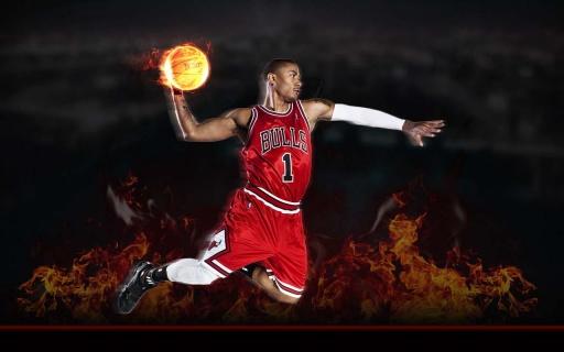 NBA全明星锁屏截图8