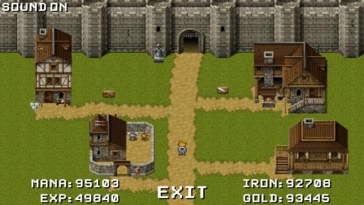 三消地牢DungeonCrawler
