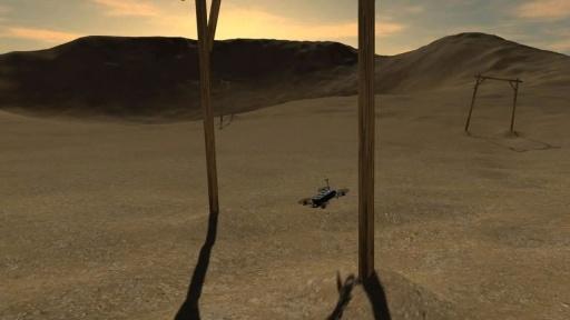 四旋翼飞行模拟器截图3