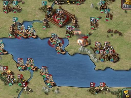 三国合战截图2