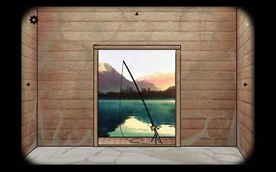 方块逃脱:湖截图4