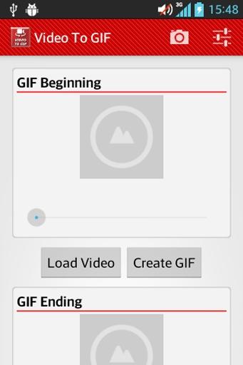 视频转GIF截图0