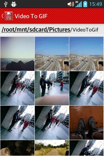 视频转GIF截图3
