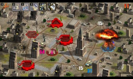 现代战争冲突2截图1