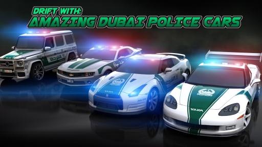 迪拜赛车截图1