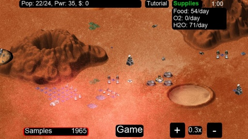 月球基地 MoonBaseObject截图2