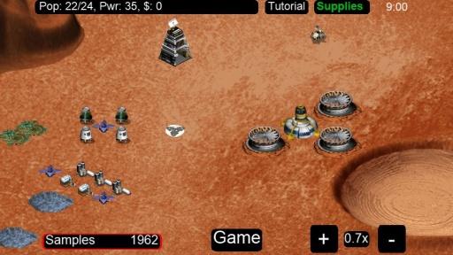 月球基地 MoonBaseObject截图3