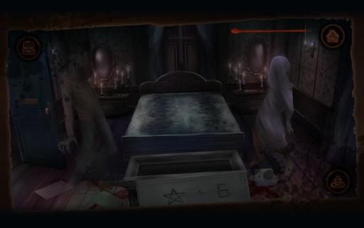 密室怨魂截图2