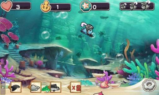 大鱼吃小鱼HD截图3