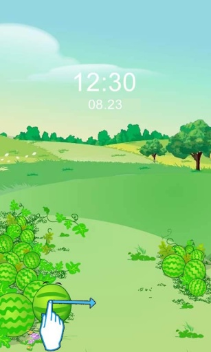 绿豆蛙和西瓜截图1
