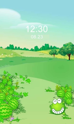 绿豆蛙和西瓜截图2