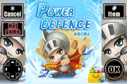 玩模擬App|能量防卫免費|APP試玩