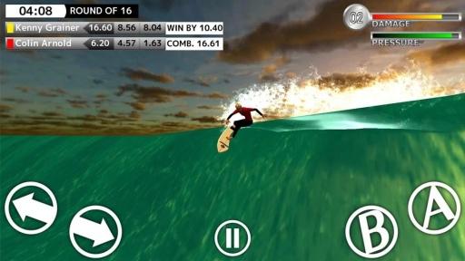 世界冲浪之旅截图4