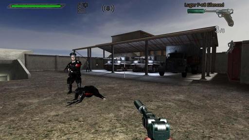 叛变:刺杀希特勒截图0