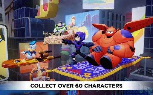 迪士尼无限:玩具盒2.0截图4