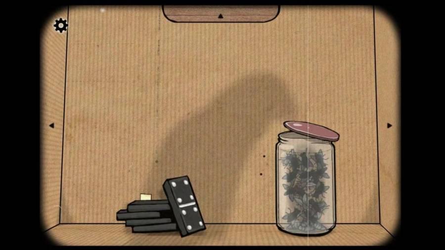 立方逃脱:哈维的盒子截图2
