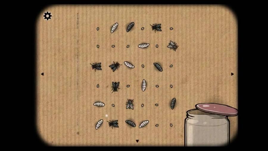 方块逃脱:哈维的盒子截图3