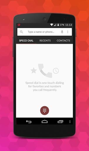 CM12 OnePlus One Theme截图3