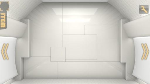 白色房间截图1
