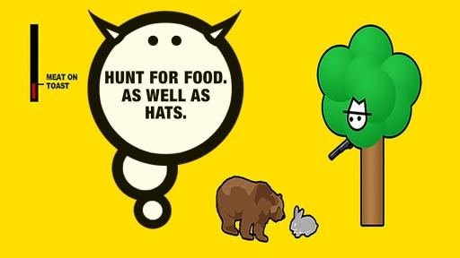 帽子掉落截图1