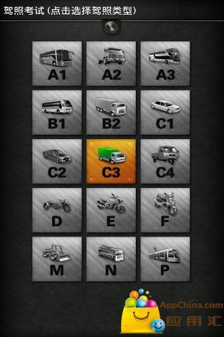 3.2.5 職業汽車駕駛執照考驗 - 士林監理站