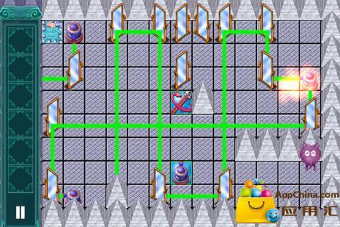 【免費棋類遊戲App】紫色小精灵-APP點子