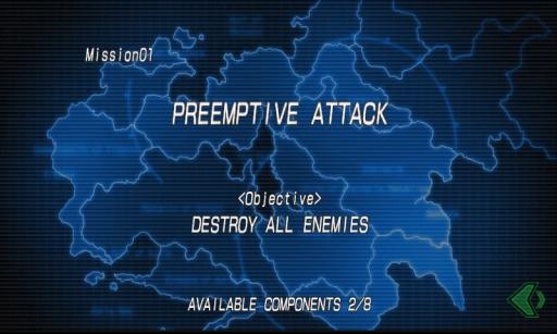 机器人大战:Destroy截图4