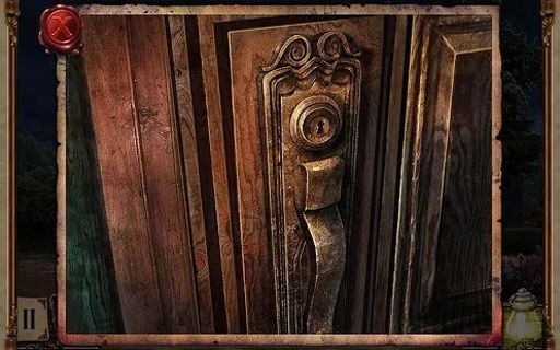失落的篇章:塞伦女巫截图1