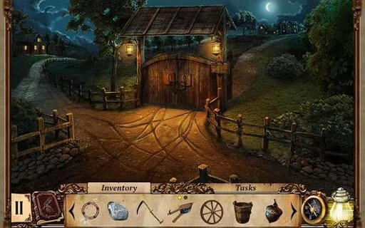 失落的篇章:塞伦女巫截图2