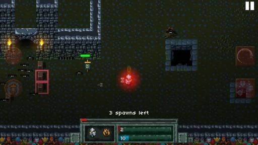 铁锤守卫角斗场 预览版截图3
