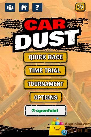 车尘|玩賽車遊戲App免費|玩APPs