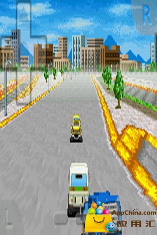 玩免費賽車遊戲APP|下載迷你赛车 app不用錢|硬是要APP
